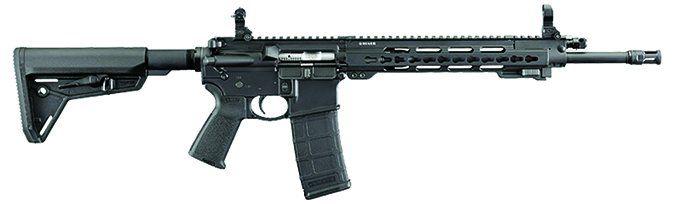 Ruger SR-556 Takedown 5924 5.56mm NATO