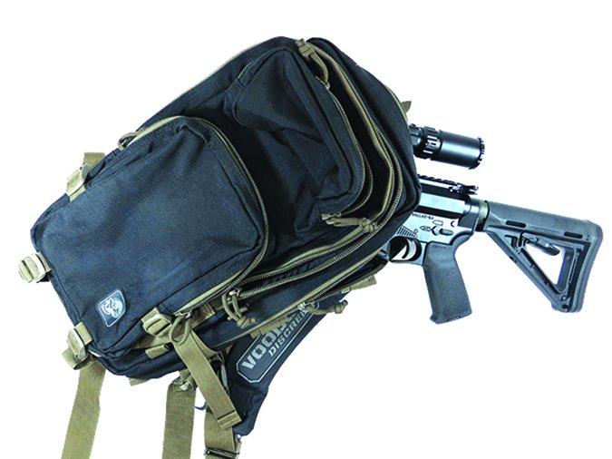 VooDoo Tactical Discreet backpack
