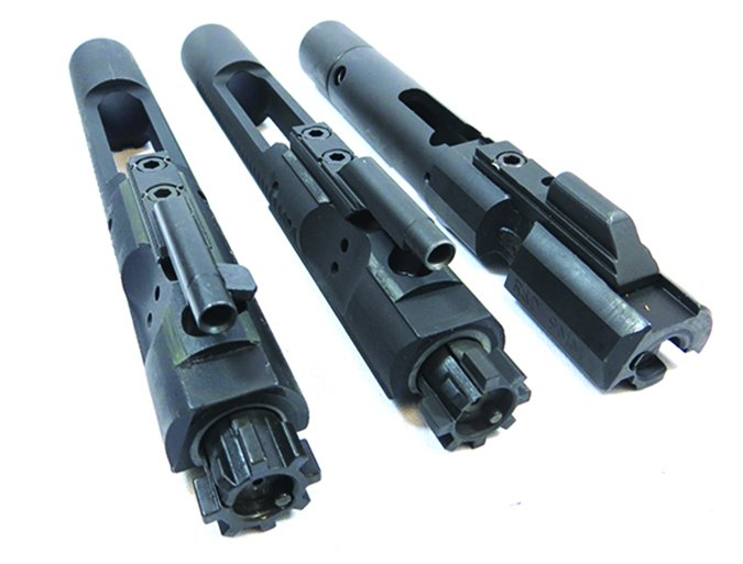 Windham Weaponry RMCS-4 5.56mm NATO bolt carriers