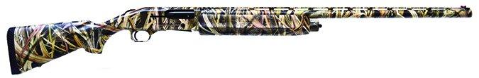 Mossberg Model 930 Waterfowl Mossy Oak Shadow Grass Camo No. 85212 12 Gauge