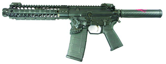 Spike's Tactical The Jack 5.56mm NATO