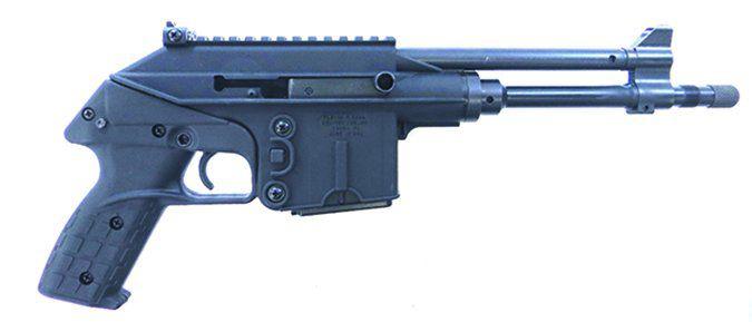 Kel-Tec PLR-16 5.56mm NATO