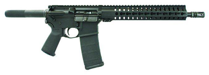 CMMG Mk4 K 5.56mm NATO