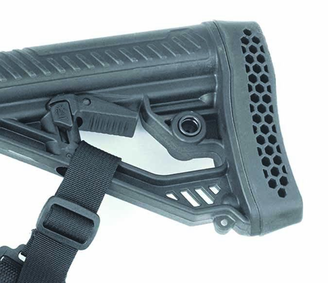 Remington 870 Modified Police Model