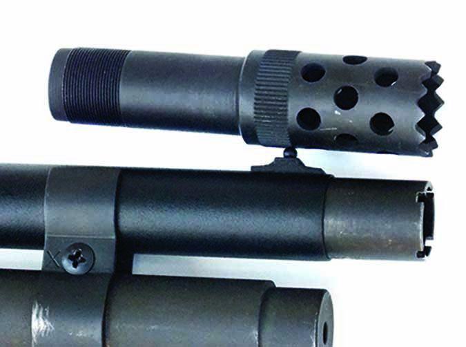 Adaptive Tactical pistol grip