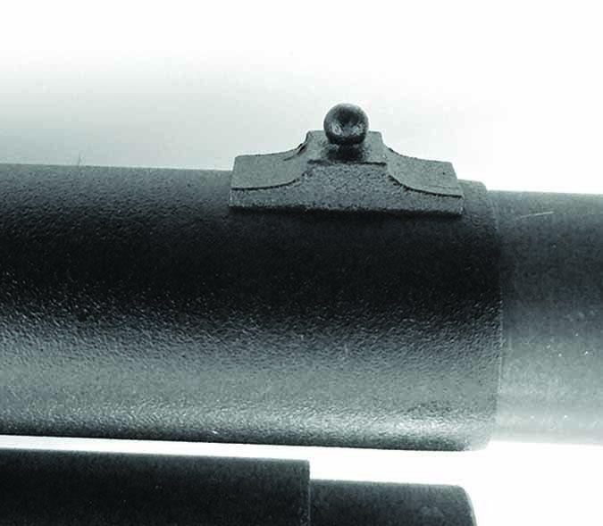 Remington Model 870 Express Synthetic Tactical 12 Gauge
