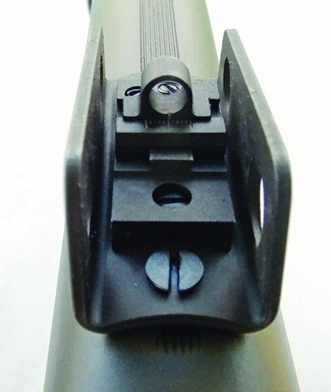 IAC Imports Hawk Model 982 Defense 12 Gauge