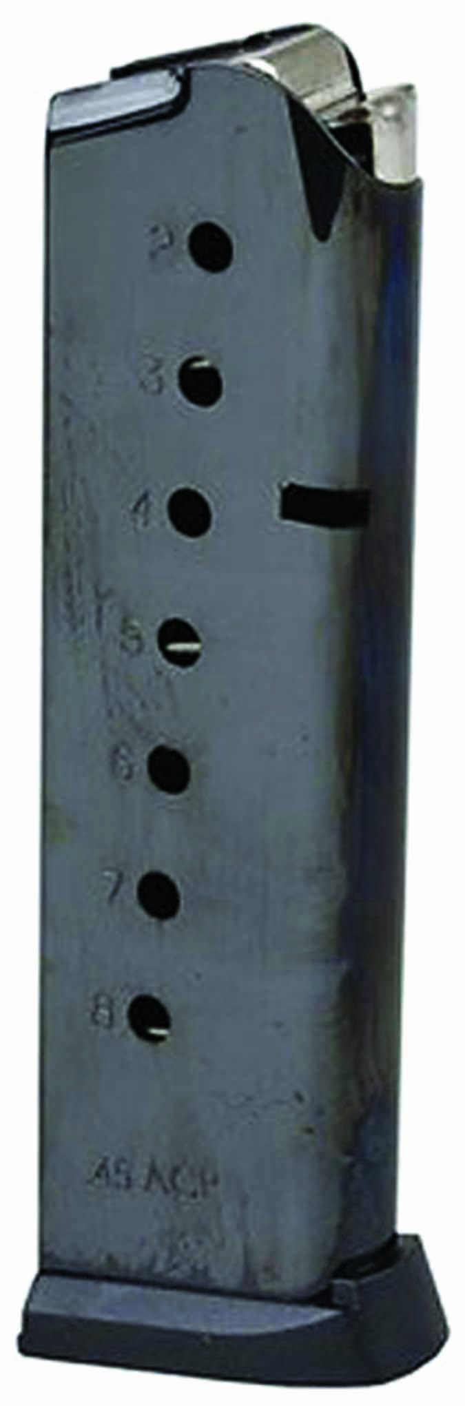 Ed Brown 8-Pack Magazine with Base Pad