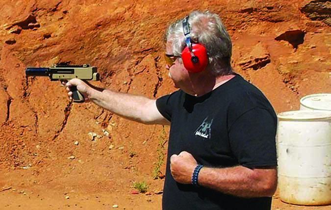 IWI Mini Uzi Pro UPP9S 9mm Luger