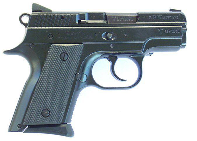 the CZ 2075 RAMI