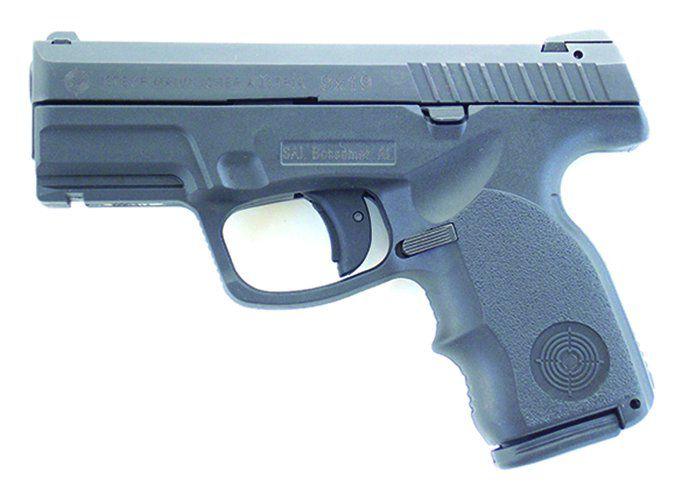 Glock G43 Limited Edition ProGlo TALO Edition UI4350501 9mm Luger