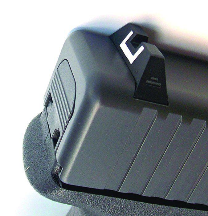 Glock 36 45 ACP