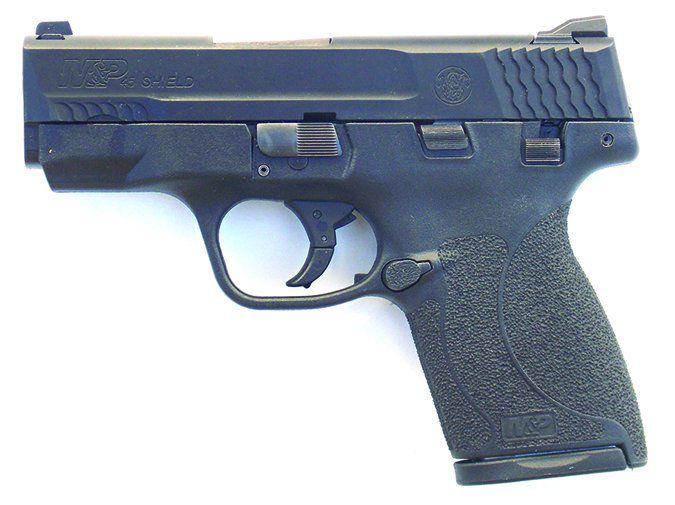 Smith & Wesson M&P45 Shield 180022 45 ACP