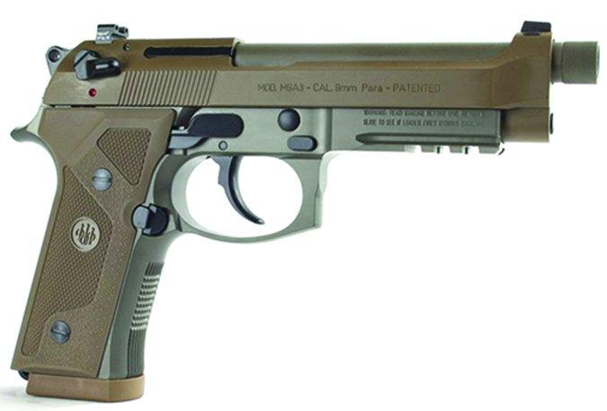 Beretta M983