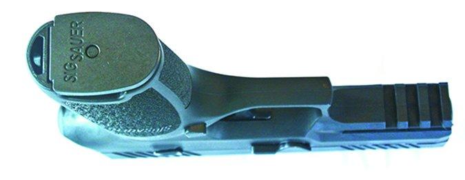 SIG Sauer P320 Carry 320CA-9-BSS 9x19mm Luger