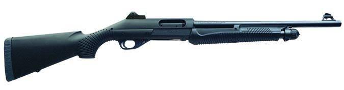 Benelli Nova Tactical Pump