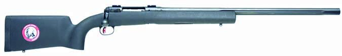 Savage Arms Model 12 Long Range Precision (LRP) 19137 6.5 Creedmoor