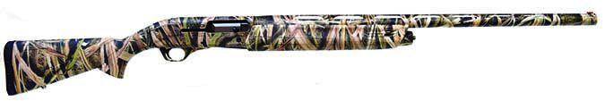 Winchester Super X3 Waterfowl Hunter Mossy Oak Shadow Grass 511155291 12 Ga.