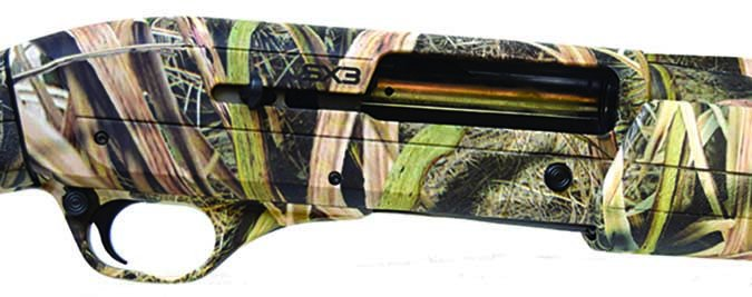 Winchester Super X3 Waterfowl Hunter Mossy Oak Shadow Grass 511155291 12 Ga.