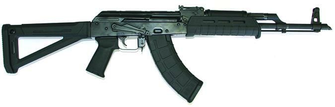 Palmetto State Armory AK-47 MOE Edition  7.62x39mm