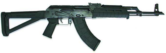 Palmetto State Armory AK-47 MOE Edition  7.62x39mm
