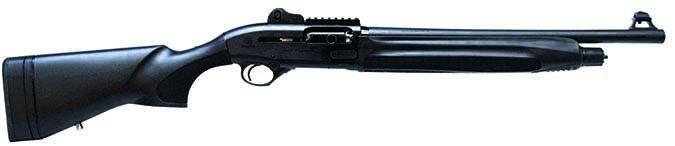 Beretta Model 1301 Tactical No. J131T18 12 Gauge
