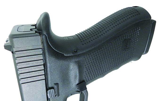 Glock G20 Gen4 10mm