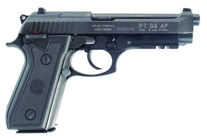 and the Action Arms ITM AT-84
