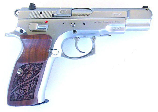 Taurus PT 92 AF 92B-17 9mm Luger