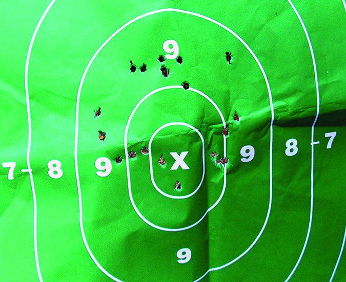 H&R Pardner single-shot break action