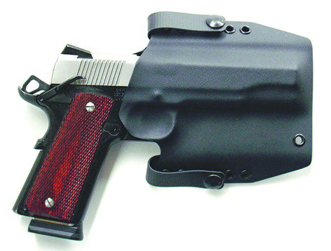 kt-mech.com Gunfighter IWB .060 Kydex