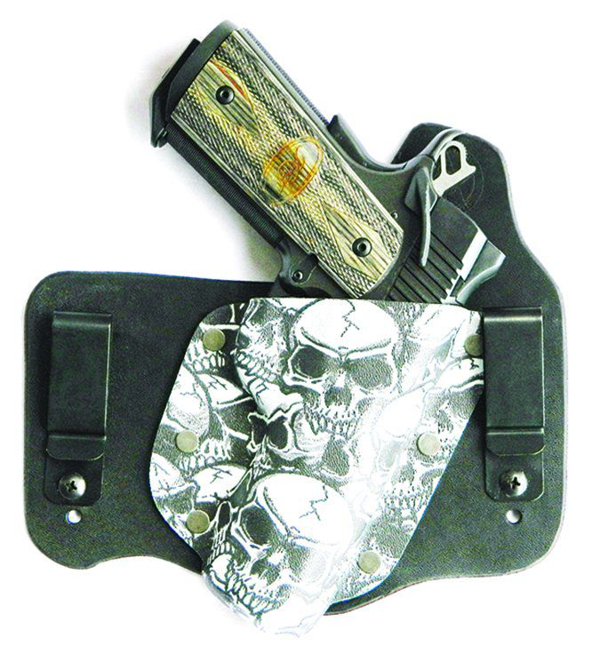 Gold Star Holsters IWB