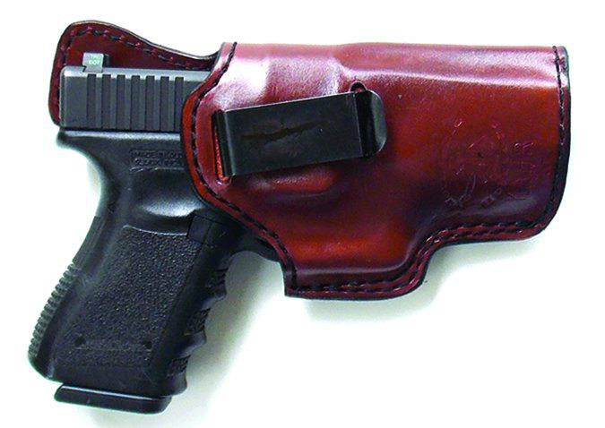 Mernickle Holsters PS 2