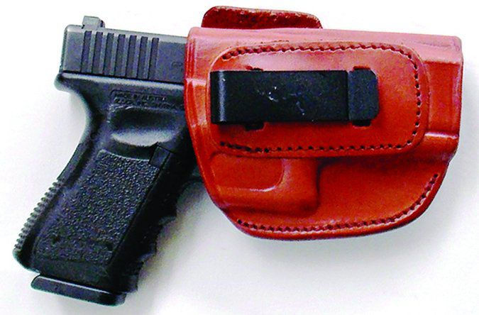 Tagua 4-in-1 Holster