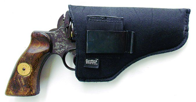 Gun Mate IWB