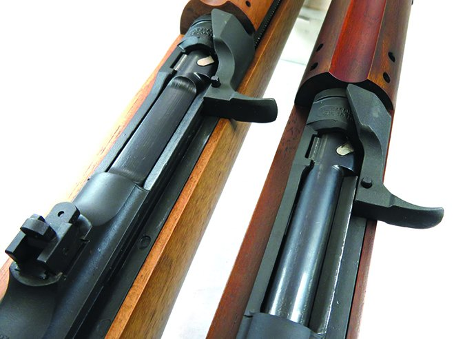 m1 carbine rifles