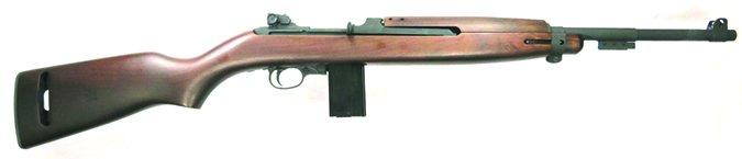 Inland Manufacturing M1 1945 Carbine 30 Carbine