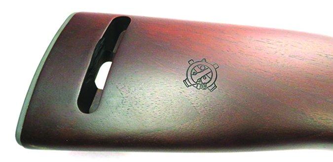 Inland Manufacturing M1 1945 Carbine 30 Carbine stock