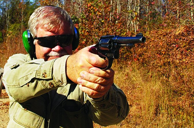 Smith & Wesson Military and Police 38 Special