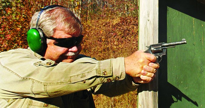 Colt Police Positive Special 38 Special