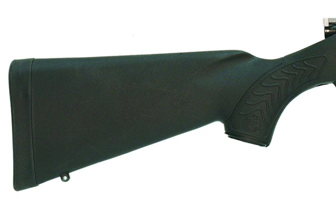 Thompson Center Compass buttstock