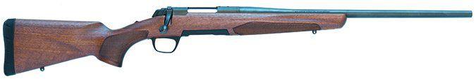 Browning X-Bolt Micro Midas No. 035346209 22-250 Remington