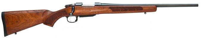CZ USA 557 Sporter Short Action No. 04806 243 Winchester