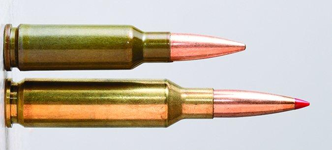 6.5 ammunition