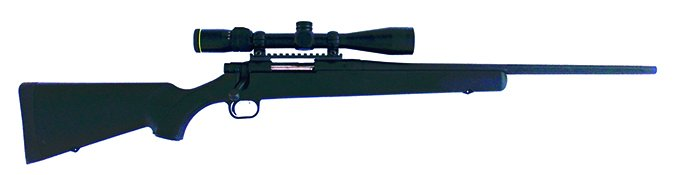 MOSSBERG 100 ALL-TERRAIN RIFLE (ATR) #27230 308 WINCHESTER