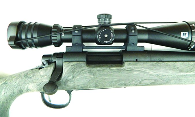 Remington 700 SPS 85538 308 Winchester