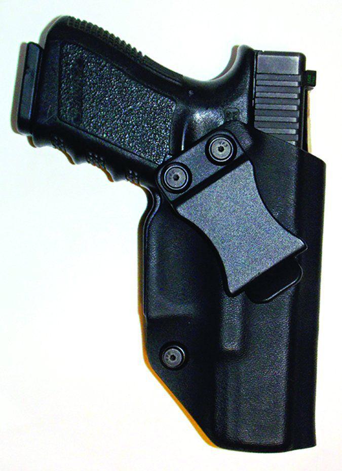Jaguar holster