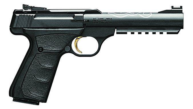 Browning Black Label 1911-22LR
