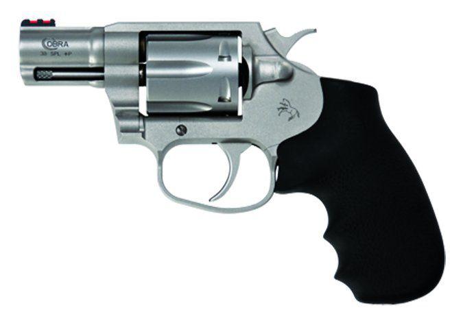 Colt Cobra