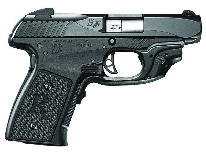 Remington R51